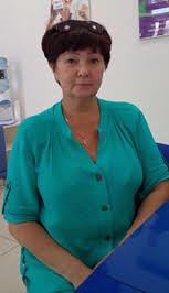 Эльвира Муллазяновна, Киров