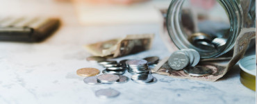 Где чаще всего берут деньги в долг жители России?