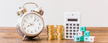 Как улучшить свои финансы до Нового года?