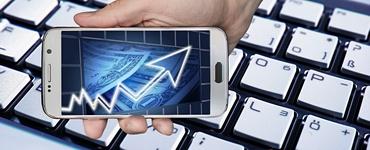 Онлайн-кредитование уверенно набирает популярность среди населения