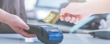Размер среднего чека при бесконтактной оплате увеличивается
