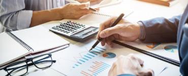 Статистика клиентов онлайн-МФО