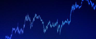Динамика роста ключевой ставки