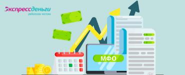 ТОП-10: самые рентабельные МФО I квартала 2021 года
