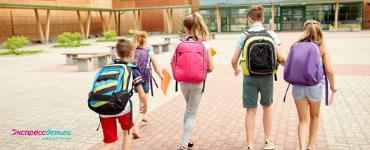 Выплаты на школьников могут сделать ежегодными
