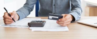 Законопроект о присвоении уникального идентификатора заемщику
