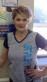 Наталья Викторовна, Киров